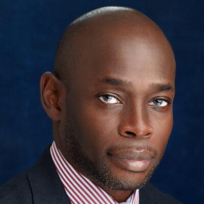 Mr. Tosayee Ogbomo