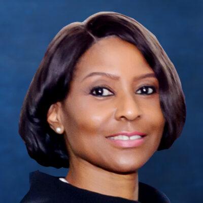 Mrs. Amoge Jipreze
